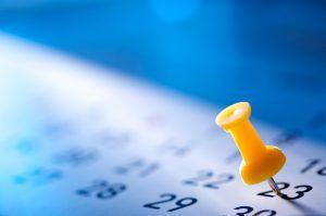 Como usar calendário promocional para atrair clientes para o salão de beleza
