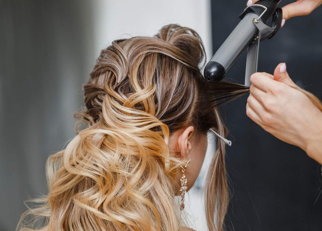 penteados para casamento madrinhas convidadas e noivas