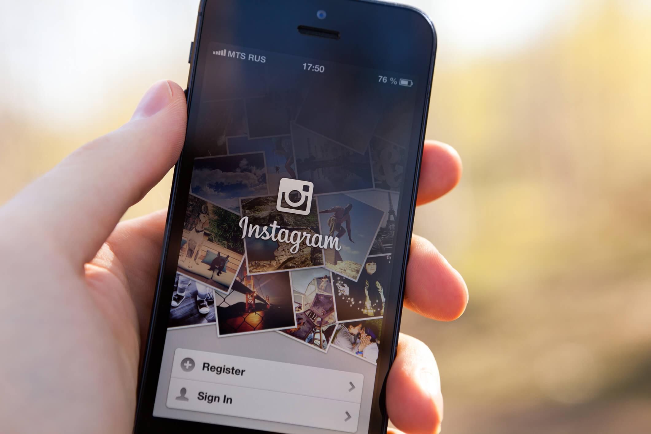 dicas instagram para salão de beleza